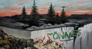 Hartmut Kiewert Schweinezyklus