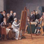 """Marie-Gabrielle Capet """"Das Atelier der Madame Vincent"""""""